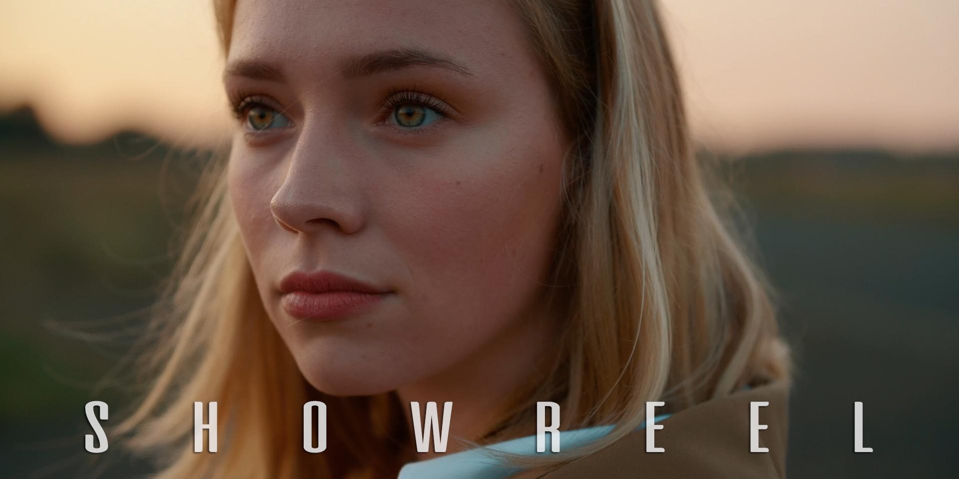 Oliver Rotter Cinematography Showreel 2020