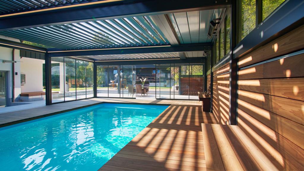 palmiye poolhaus immobilien film